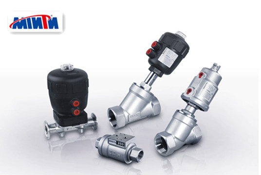 Zhejiang MINTN Valve Co., Ltd. is a professional valves manufacturer